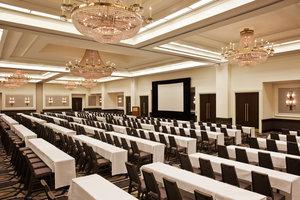 Meeting Facilities - Sheraton Society Hill Hotel Philadelphia