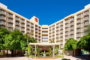 Exterior view - Sheraton Crescent Hotel Phoenix
