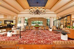 Lobby - Sheraton Crescent Hotel Phoenix