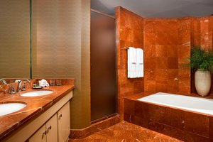 Suite - Sheraton Crescent Hotel Phoenix