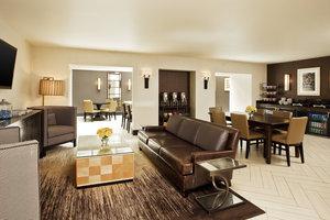 Bar - Sheraton Society Hill Hotel Philadelphia