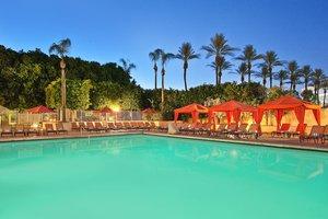 Recreation - Sheraton Crescent Hotel Phoenix