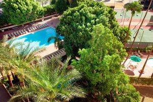 Room - Sheraton Crescent Hotel Phoenix