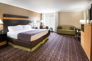 Suite - Holiday Inn Williamsport