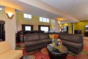 Lobby - Holiday Inn Express White House