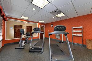 Fitness/ Exercise Room - Holiday Inn Express White House