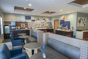 Restaurant - Holiday Inn Express Hotel & Suites Iron Mountain