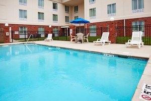 Pool - Holiday Inn Express White House