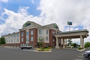 Exterior view - Holiday Inn Express White House