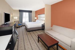 Room - Holiday Inn Express Hotel & Suites Duluth