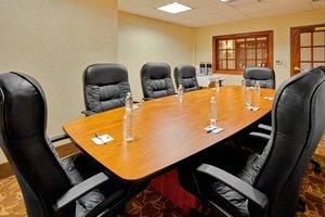 Meeting Facilities - Holiday Inn Express Hotel & Suites Airport Bethlehem