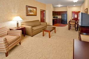 Suite - Holiday Inn Express Hotel & Suites Airport Bethlehem