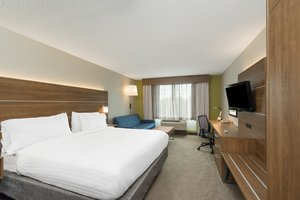 Room - Holiday Inn Express Hotel & Suites Frankfort