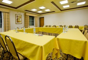 Meeting Facilities - Holiday Inn Express Hotel & Suites Levelland
