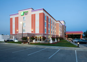 Exterior view - Holiday Inn Express Hotel & Suites South Tulsa