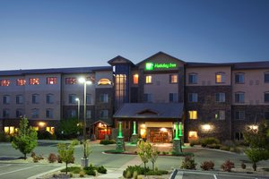Exterior view - Holiday Inn Parker