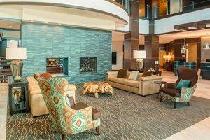 Lobby - Sheraton Hotel Mesa