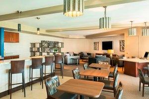 Bar - Sheraton Hotel Mesa