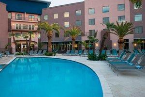 Recreation - Sheraton Hotel Mesa
