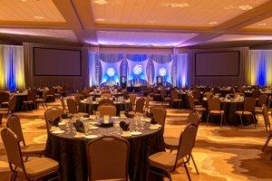 Meeting Facilities - Sheraton Hotel Mesa