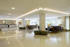 Lobby - Holiday Inn Capitol DC