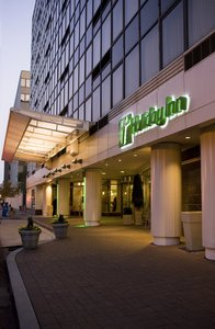 Exterior view - Holiday Inn Capitol DC
