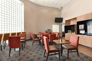 Restaurant - TownePlace Suites by Marriott Downtown Denver