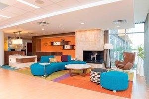 Lobby - Fairfield Inn & Suites by Marriott Celebration Kissimmee
