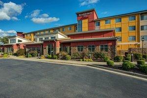 Exterior view - Residence Inn by Marriott Jackson