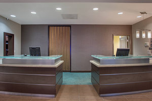 Lobby - Residence Inn by Marriott Jackson
