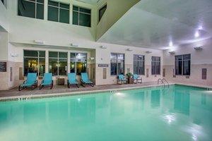 Recreation - Residence Inn by Marriott Jackson