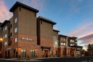 Exterior view - Residence Inn by Marriott Bend