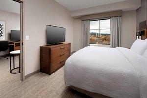 Suite - Residence Inn by Marriott Bend