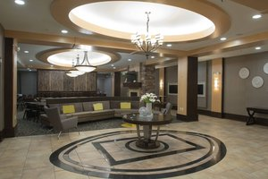 Lobby - SpringHill Suites by Marriott Logan