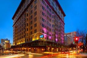 Exterior view - Sheraton Gunter Hotel San Antonio