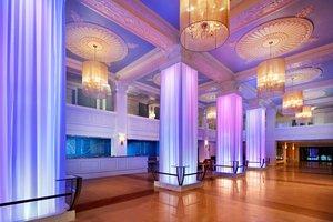 Lobby - Sheraton Gunter Hotel San Antonio