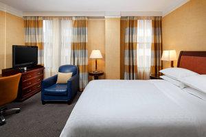 Room - Sheraton Gunter Hotel San Antonio
