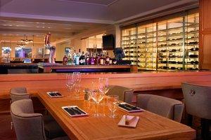 Restaurant - Sheraton Gunter Hotel San Antonio