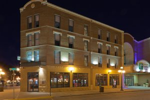 Exterior view - Holiday Inn Express Hotel & Suites Deadwood