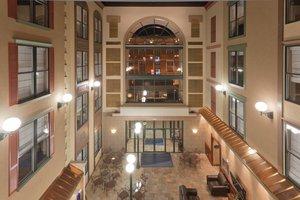 Lobby - Holiday Inn Express Hotel & Suites Deadwood
