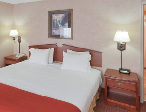 Suite - Holiday Inn Express Hotel & Suites Deadwood