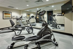 Fitness/ Exercise Room - Holiday Inn Express Hotel & Suites Northeast York