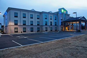Exterior view - Holiday Inn Express Hotel & Suites Northeast York