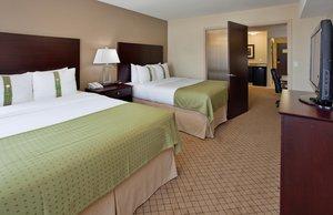 Suite - Holiday Inn Hotel & Suites Kamloops