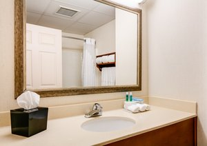 - Holiday Inn Express Hotel & Suites Coralville
