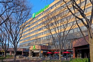 Exterior view - Holiday Inn Meadow Secaucus
