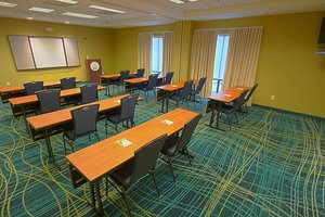Meeting Facilities - SpringHill Suites by Marriott Hershey