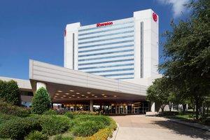 Exterior view - Sheraton Hotel Arlington
