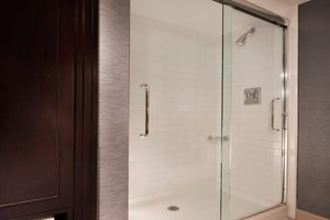 Suite - Sheraton Hotel Arlington