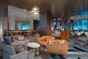 Restaurant - Sheraton Hotel Arlington
